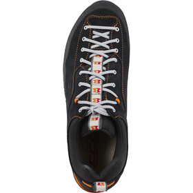 Garmont Dragontail LT Scarpe Uomo, black/orange